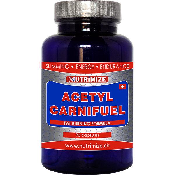 Nutrimize Acetyl Carnifuel