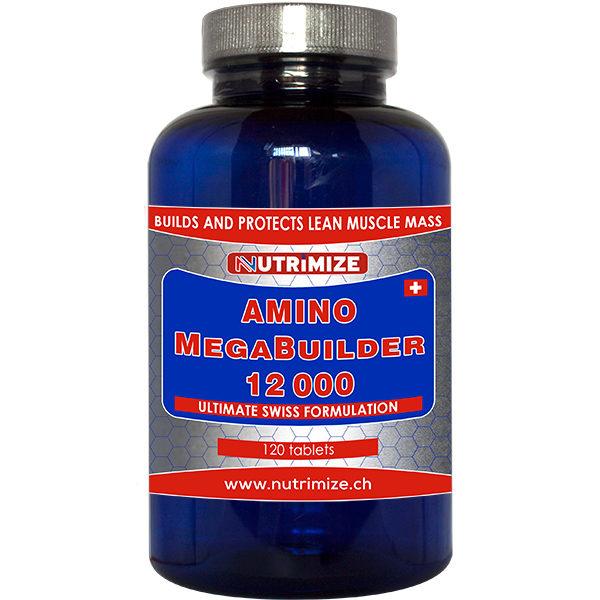 Amino MegaBuilder 12000