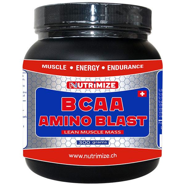 BCAA Amino Blast