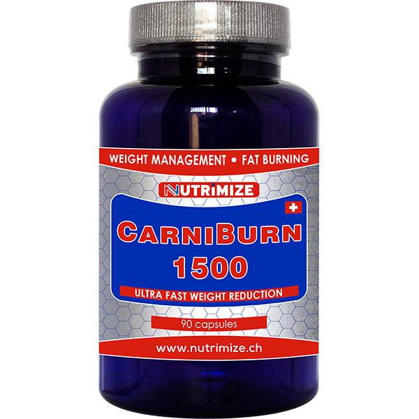 CarniBurn 1500