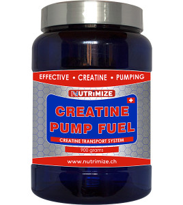 Nutrimize Creatine Pump Fuel