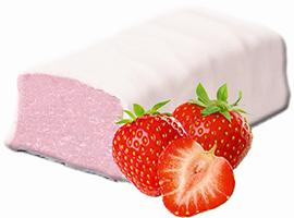 MaxBar with Stevia Strawberry